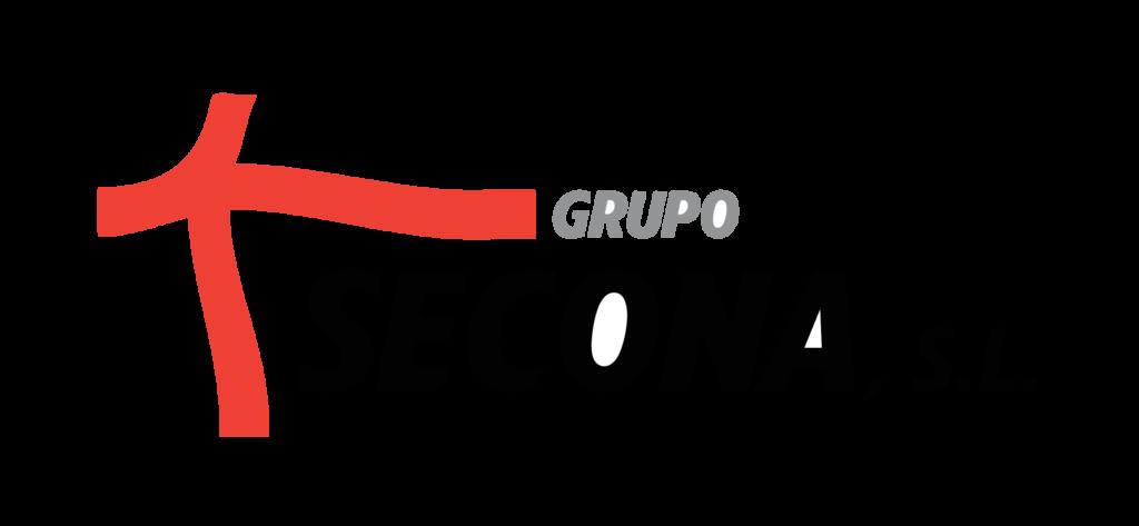 Logo Grupo Secona: Constructora en Navarra